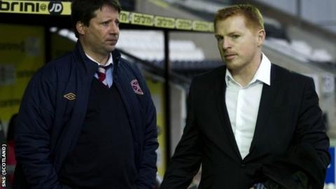 Sergio and Lennon will lead their sides out against one another at Hampden