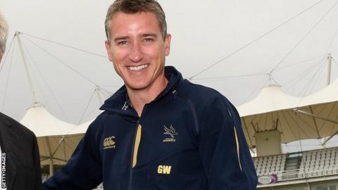 Giles White