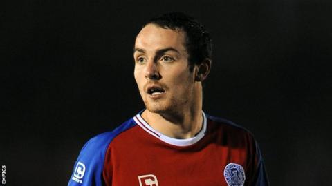 Danny Hylton