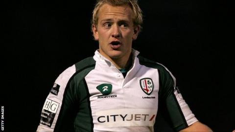 Shane Geraghty
