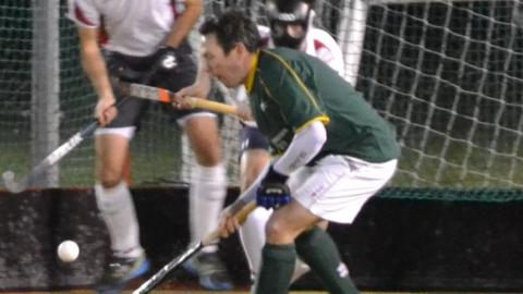 Guernsey Hockey Club