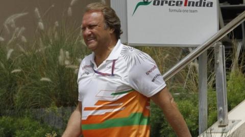Bob Fernley