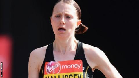 Claire Hallissey
