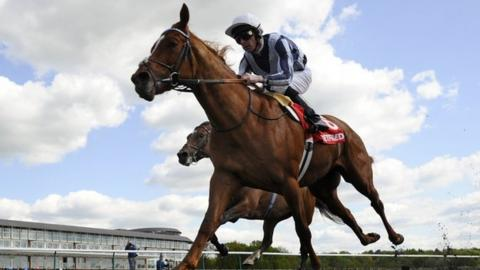 Ted Durcan on Main Sequence
