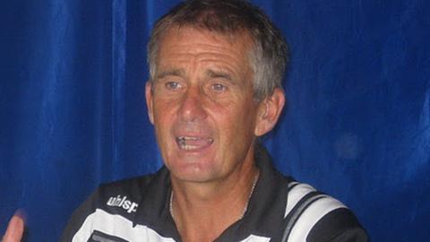 New Tanzania coach Kim Poulsen