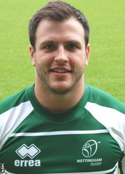 Rhys Crane