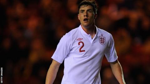Liverpool defender Martin Kelly