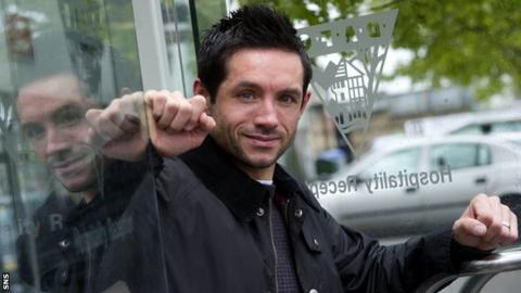 Mason is wanted by Dunfermline manager Jim Jefferies