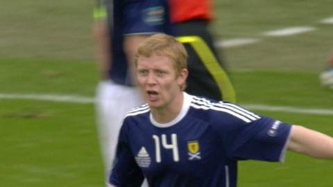 Barry Robson