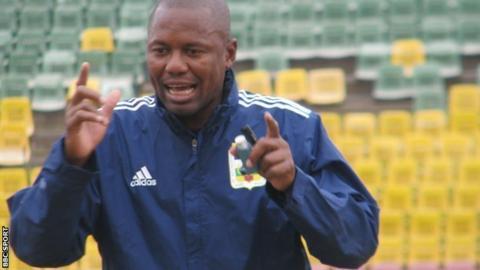 Herve Loungoundji