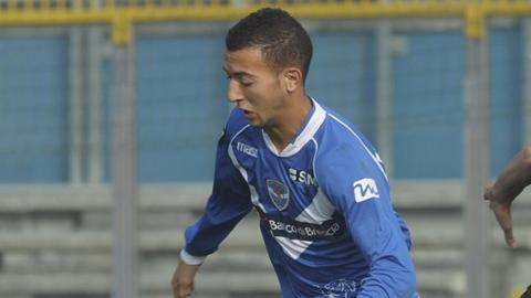 Omar El Kaddouri of Morocco