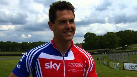 Mark Colbourne