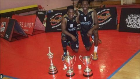 Essex Leopards