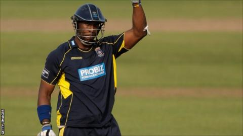 Michael Carberry