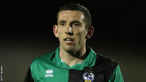 Craig Stanley