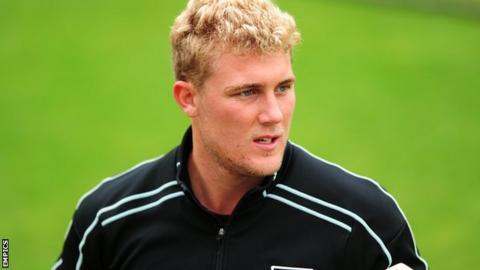 Rory Hamilton-Brown