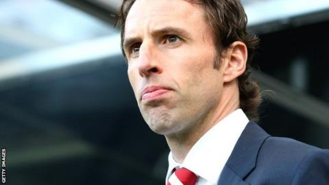 FA's former head of elite development Gareth Southgate