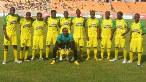 Tanzania's Yanga FC
