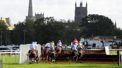 Worcester Races