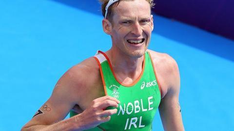 Gavin Noble