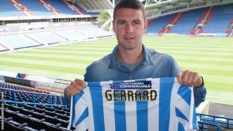 Anthony Gerrard