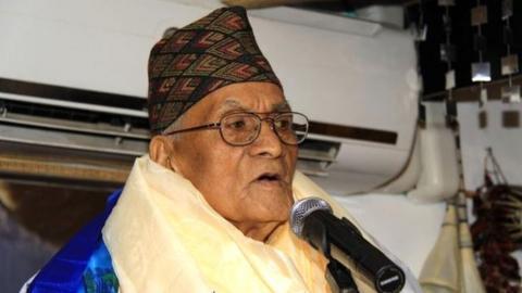 Bhupendra Silwal