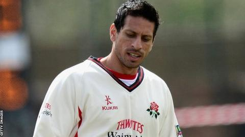 Sajid Mahmood