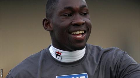 Godfrey Poku