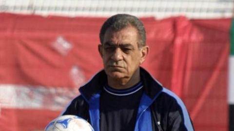 Mahmoud el-Gohary