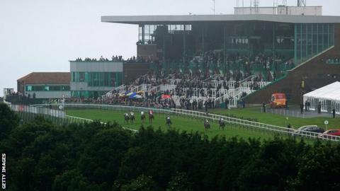 Brighton racecourse