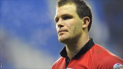 Stuart Fielden