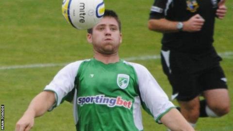 Glyn Dyer