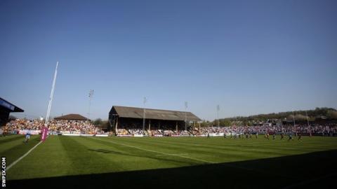 Probiz Coliseum