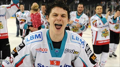 Craig Peacock scored for the Giants in Sheffield