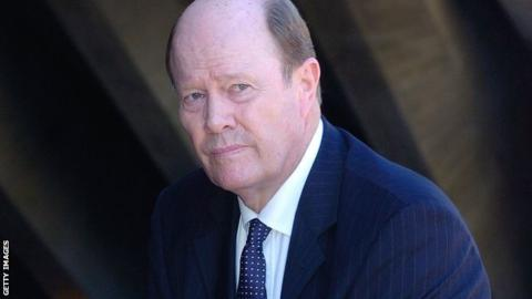Tony Greig