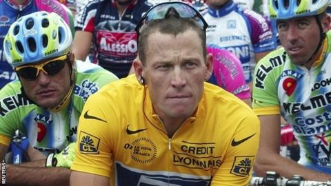 Lance Armstrong scandal will help clean up cycling ...