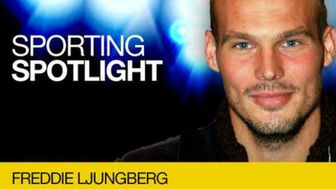 Sporting Spotlight