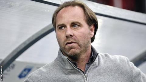 French coach Jean-Guy Wallemme