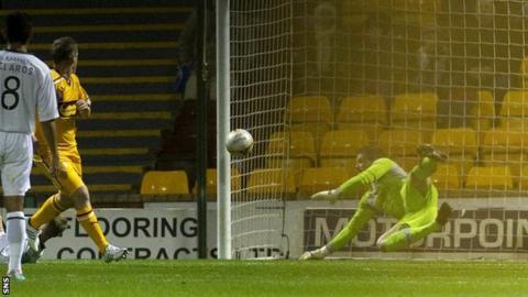 Stevie Hammell's header has reignited the debate on goal-line technology