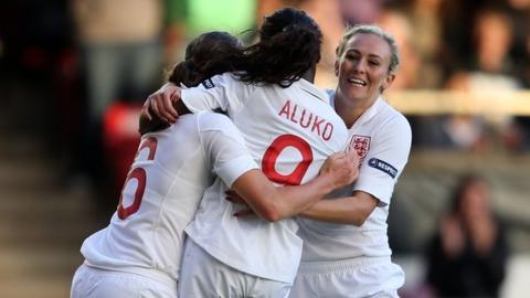 England women discover Euro 2013 fate