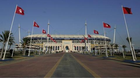 Rades Stadium