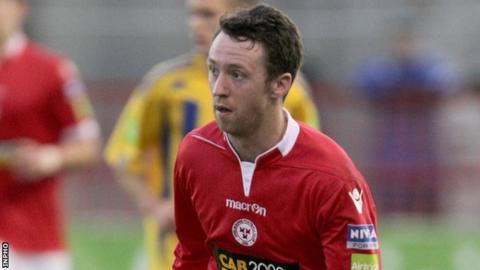Paddy Kavanagh