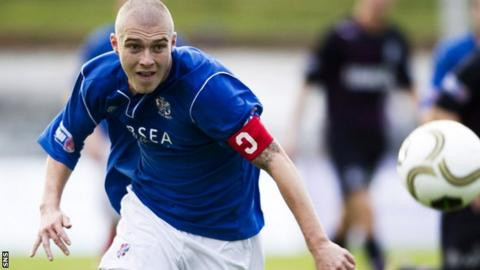 Cowdenbeath host St Johnstone in the Scottish Cup
