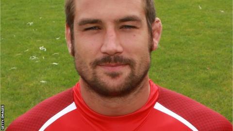 Matt Corker