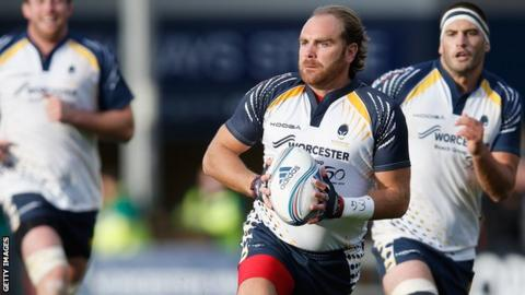 Andy Goode