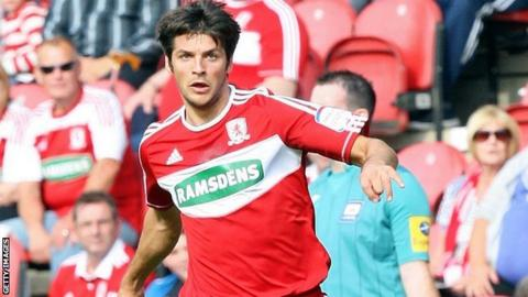George Friend