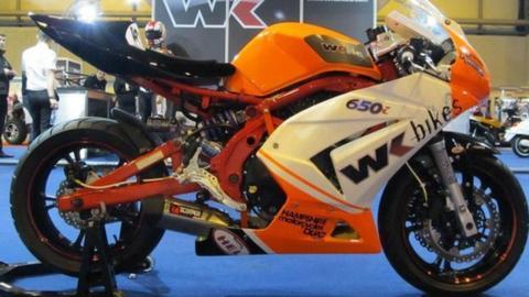 WK Bike