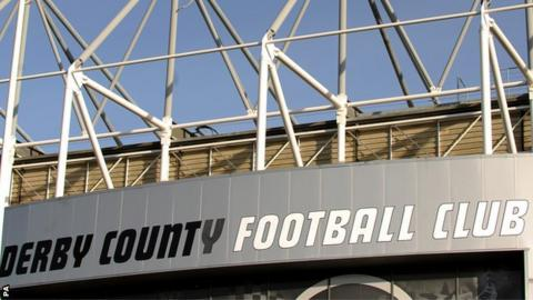 Derby County Football Club