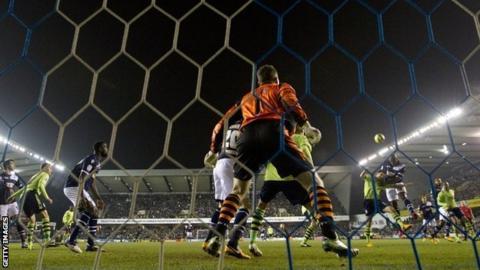 Millwall v Aston Villa