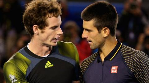 Murray gracious in defeat